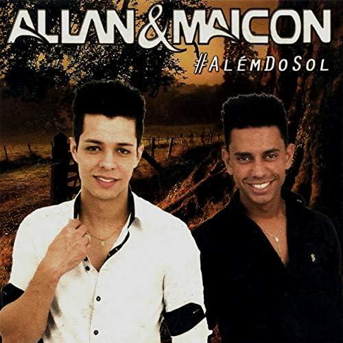 Allan & Maicon