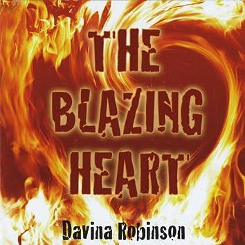 The Blazing Heart