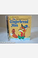 Richard Scarry's the Gingerbread Man Hardcover