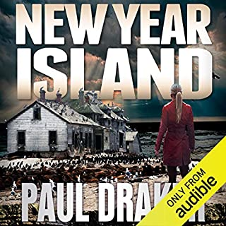 New Year Island                   By:                                                                                                                                 Paul Draker                               Narrated by:                                                                                                                                 Teri Schnaubelt                      Length: 23 hrs and 4 mins     767 ratings     Overall 3.8