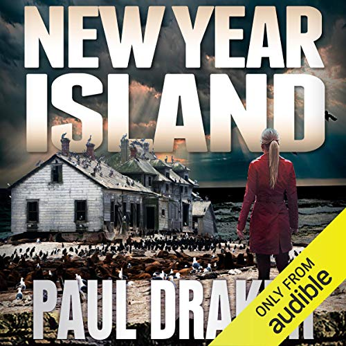 New Year Island Titelbild