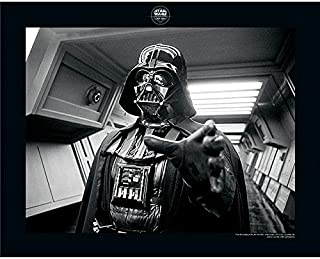 COLLECTION PRINT Star Wars Darth Vader