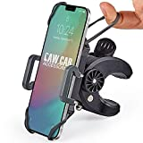 Bike & Motorcycle Phone Mount - for iPhone 12 (11,...