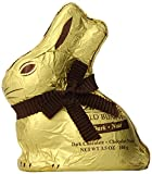 Dark side of health is a dark chocolate bunny. Buy here and get the post-Easter discount!