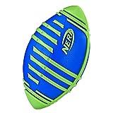 Hasbro NERF Sports Weather Blitz Football (Blue),