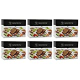 BariatricPal High Protein Brown Bread (6-Pack)