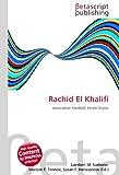 Rachid El Khalifi: Association Football, Eerste Divisie