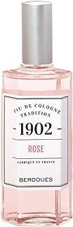 Berdoues Rose Eau de Cologne 4.2 fl. oz.