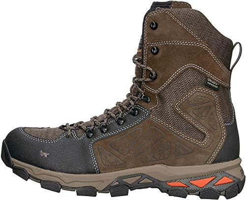 Irish Setter Men's Ravine-2885 Hunting Shoes, Gray/Black, 11 D US
