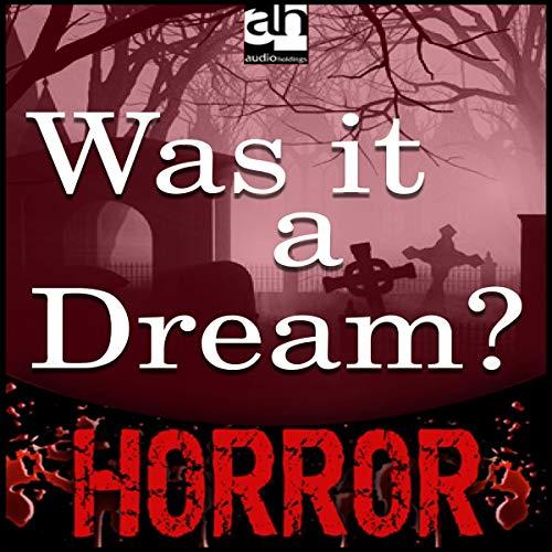 Was it a Dream? cover art