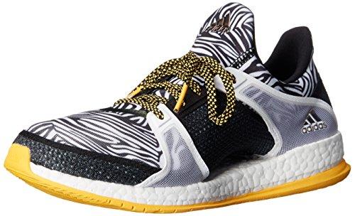 adidas Pure Boost X TR Women schwarz Gr.4