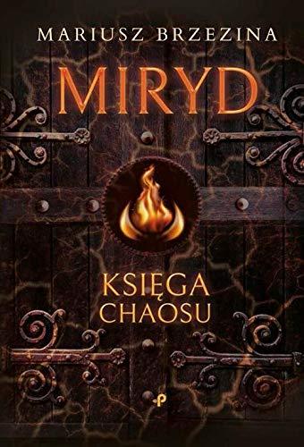 Miryd - księga chaosu