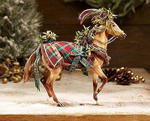 Breyer Woodland Splendor - Stirrup Ornament by Breyer