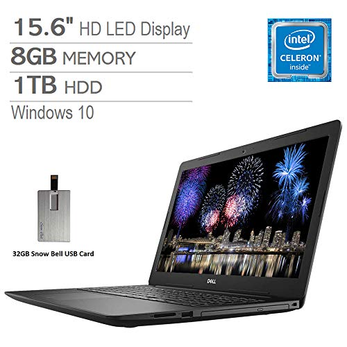 Compare Dell Inspiron 15 3000 (dl3000blk2) vs other laptops