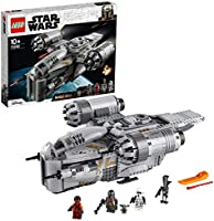 LEGO Star Wars™ Mandalorian The Razor Crest™ 75292