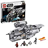 LEGO 75292 Star Wars Nave Espacial del Cazarrecompensas The Mandalorian