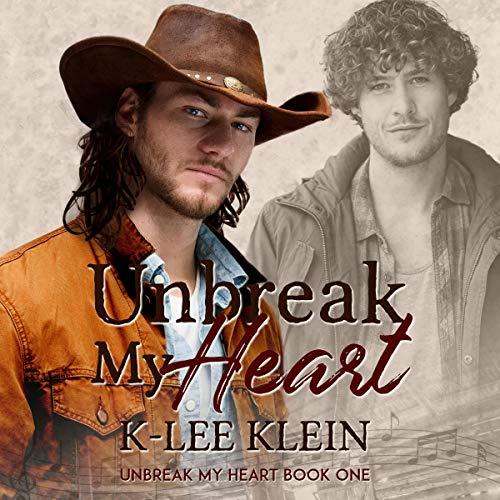 Unbreak My Heart Titelbild