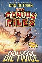 the genius files book 6