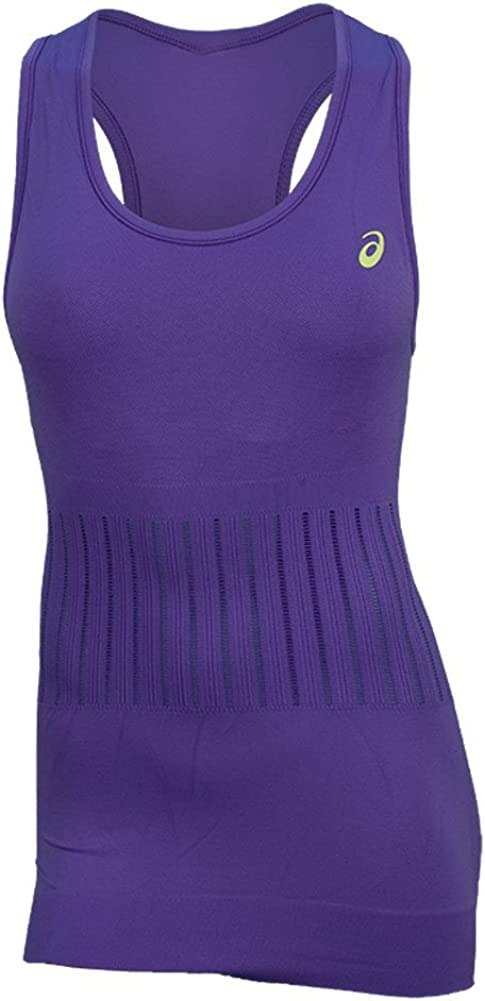 Large-scale sale ASICS Women's Max 85% OFF Seamless Tank Top