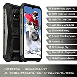 Zoom IMG-1 rugged smartphone ulefone armor 8