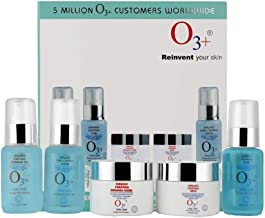 O3+ Seaweed Facial Kit 5 in 1 Complete Facial Care Pack for All Skin Types (1Kg)