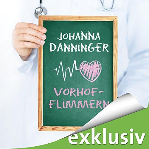 Vorhofflimmern audiobook cover art