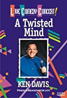 Twisted Mind [DVD] [Import]