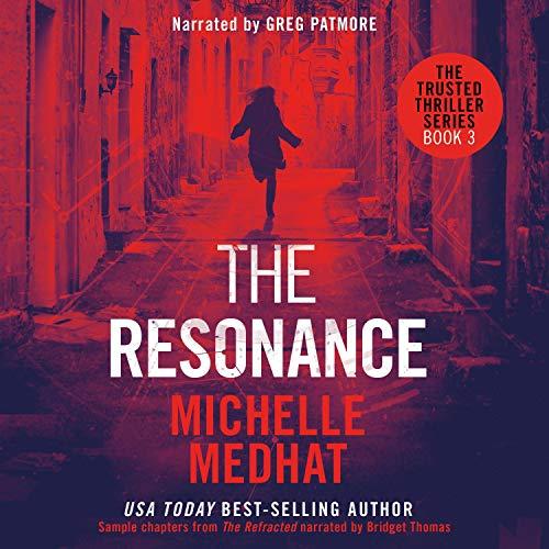 The Resonance cover art