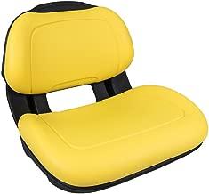 John Deere Original Equipment Seat AUC11188