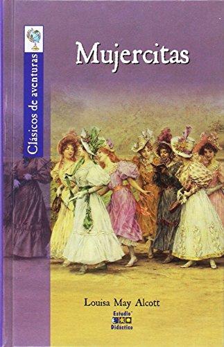 Mujercitas (Clásicos de aventuras)