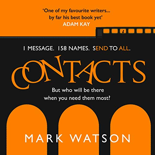 Contacts cover art
