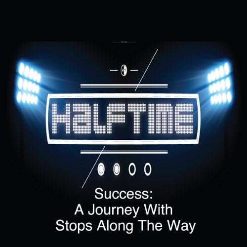 Success: A Journey with Stops along the Way audiobook cover art