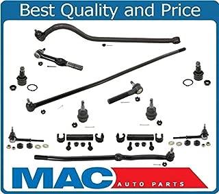 Pre Date 02/07/1994-1997 Dodge Ram 1500 2500 Suspension Steering Track Bar