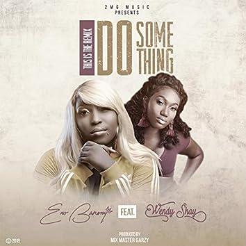 Do Something (Remix)
