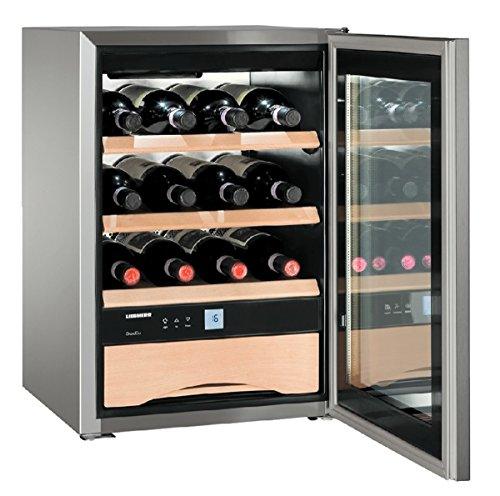 Liebherr WKes 653-21 Weintemperierschrank