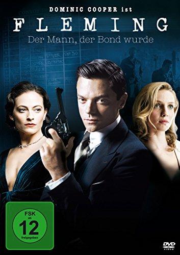 Der Mann, der Bond wurde