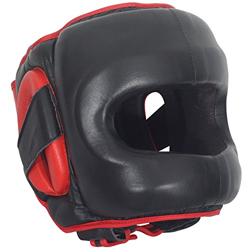 Ringside Deluxe Boxing Headgear