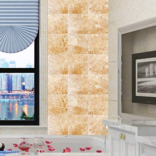Janly Clearance Sale - Adhesivo Decorativo para Pared, diseño de azulejo geométrico Europeo, Infantil Hombre Mujer Bebé-Niños Unisex Adulto Infantil, A, L