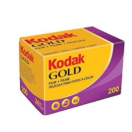 Kodak GB135-24-H (2) - Película fotográfica a Color