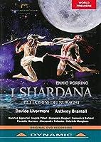 Shardana [DVD]
