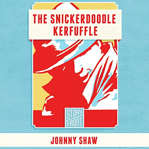 The Snickerdoodle Kerfuffle cover art