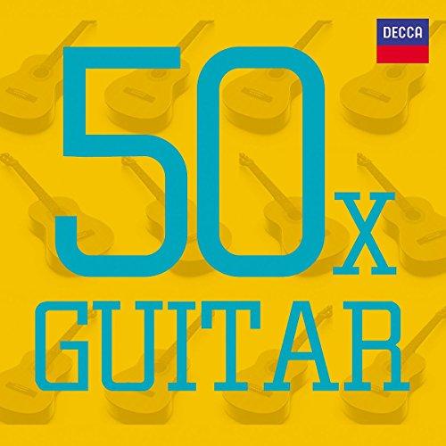 50 X Gitarre