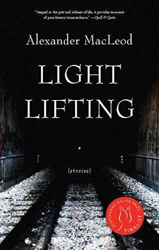 Image of Light Lifting