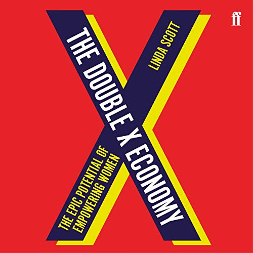 The Double X Economy cover art