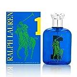 Ralph Lauren Big Pony 1 Eau de Toilette Vaporizador (Blue) 75 ml
