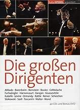 KulturSPIEGEL Die großen Dirigenten plus