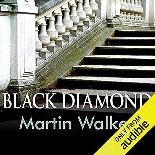 Black Diamond cover art