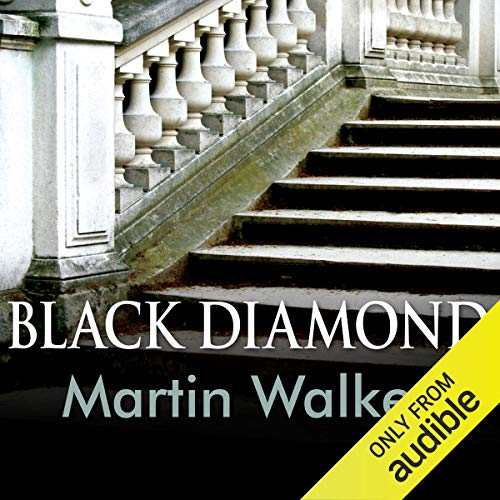 Black Diamond  By  cover art