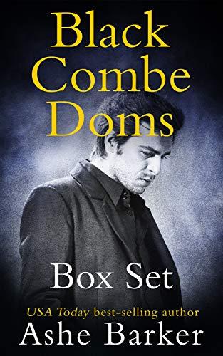 Black Combe Doms: Box Set (English Edition)