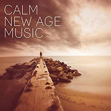 Calm New Age Music – Music for Relax & Meditations, Bath Spa, Wellness & Yoga, Healing Smooth Sounds for Therapy